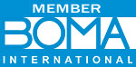 Terminal Hardware Is a member of BOMA