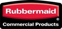 Rubbermaid products at Terminal Hardware Los Angeles