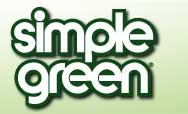 Simple Green Cleaning Suppiles in North Hollywood